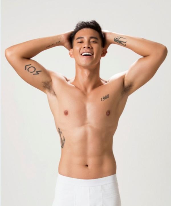 Dàn sao Hot boy nổi loạn sau 9 năm: người bị đồn đồng tính, người vắng bóng màn ảnh-4