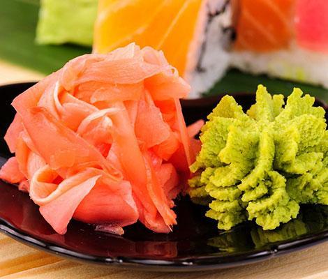 Gừng Gari - Món gia vị quen thuộc trong các tiệm sushi hóa ra lại dễ làm và có công dụng tuyệt vời-2