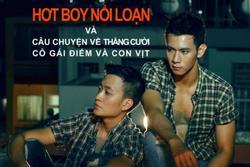 Dàn sao 'Hot boy nổi loạn' sau 9 năm: người bị đồn đồng tính, người vắng bóng màn ảnh