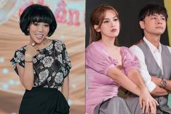 Những sao Việt bỏ về giữa sự kiện