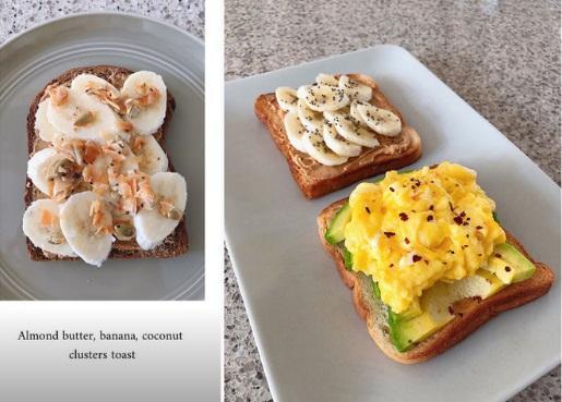 Để ý mới thấy Tăng Thanh Hà ăn sáng rất khác biệt, chả trách làm mẹ 2 con mãi xinh đẹp-4
