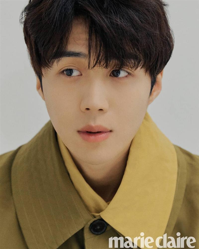Kim Seon Ho - chân dung nam phụ đẹp hơn hoa của Start Up-2
