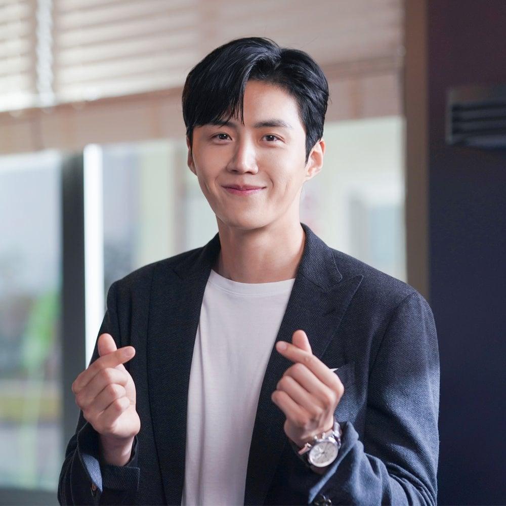 Kim Seon Ho - chân dung nam phụ đẹp hơn hoa của Start Up-7