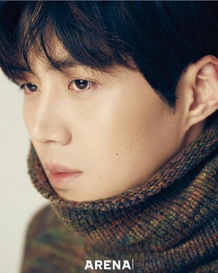 Kim Seon Ho - chân dung nam phụ đẹp hơn hoa của Start Up-9