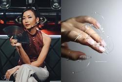 'Bộ móng tay dây điện của Suboi được làm trong 2 tuần'