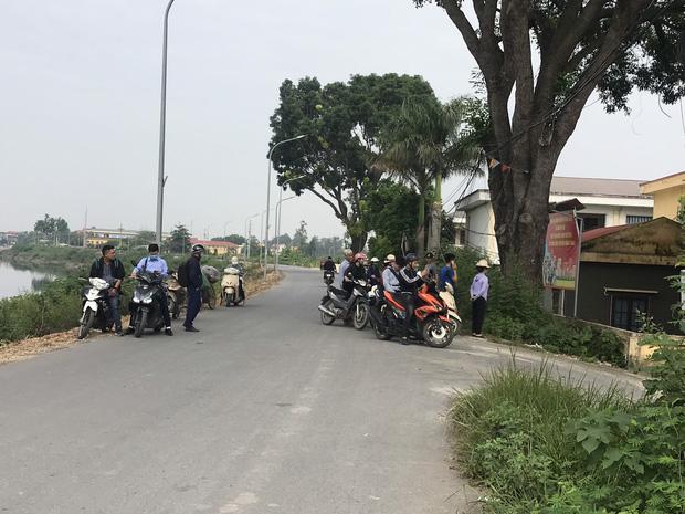 Vụ nữ sinh Học viện Ngân hàng: Đoạn đường mất dấu nữ sinh 3 hôm không có điện-1