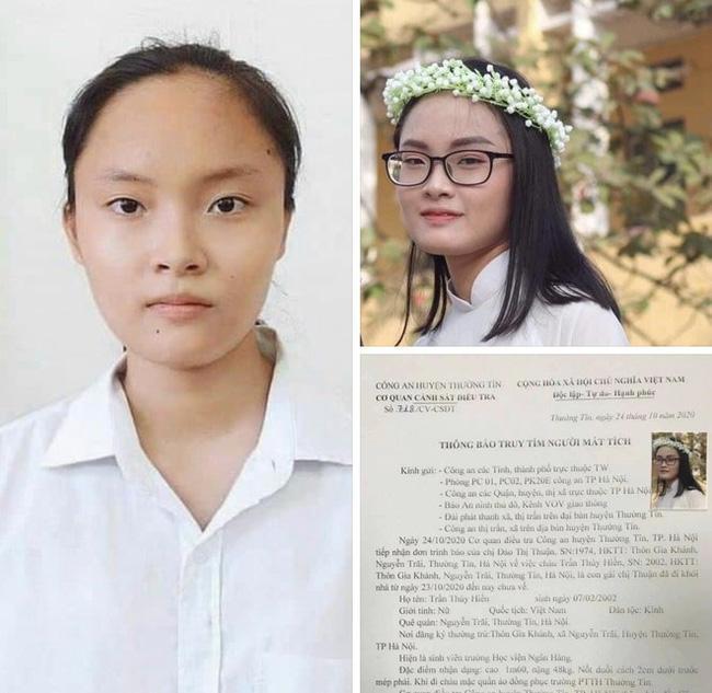 Nữ sinh Học viện Ngân hàng bị sát hại: Cuộc gọi bí ẩn kéo dài 20 phút-1