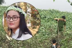 Vụ nữ sinh Học viện Ngân hàng: 'Đoạn đường mất dấu nữ sinh 3 hôm không có điện'