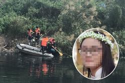 NÓNG: Bắt đối tượng sát hại nữ sinh Học viện Ngân hàng, ném xác xuống sông Nhuệ