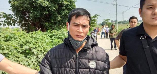 Lời khai kẻ sát hại nữ sinh Học viện Ngân hàng: Xin tha mạng vẫn bị dìm đến chết-2
