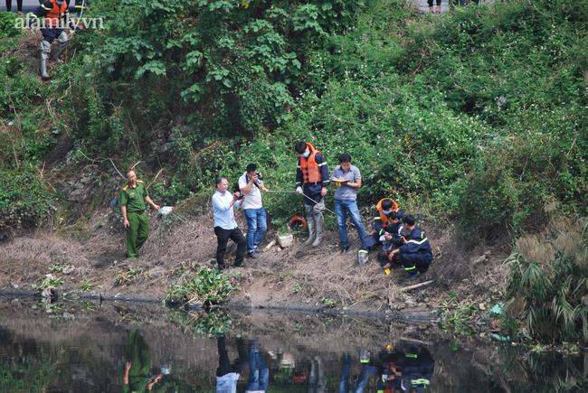 Lời khai kẻ sát hại nữ sinh Học viện Ngân hàng: Xin tha mạng vẫn bị dìm đến chết-1