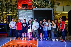 Swoosh Street Battle - điểm hẹn 'đường phố' ở Sài thành