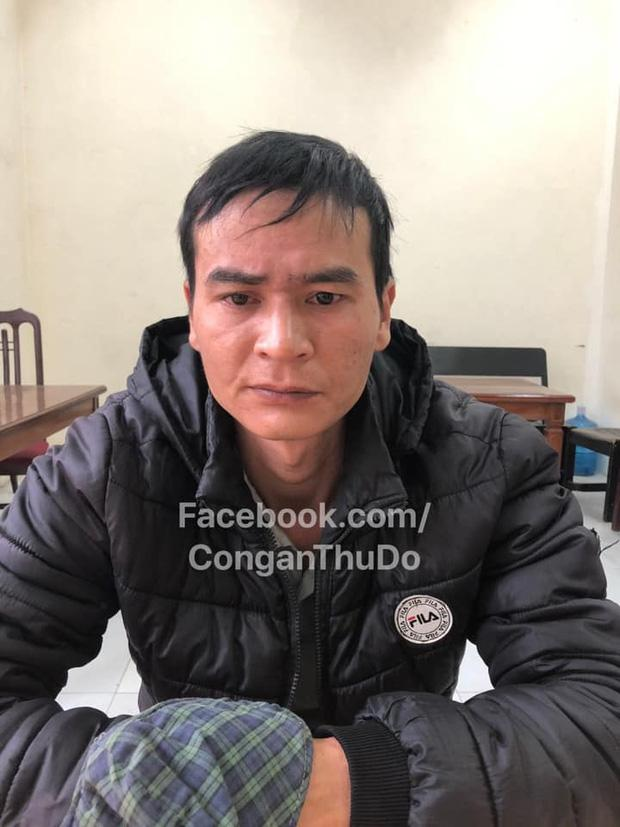 Lời khai kẻ sát hại nữ sinh Học viện Ngân hàng: Xin tha mạng vẫn bị dìm đến chết-4