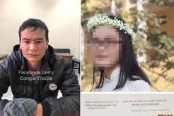 Lời khai kẻ sát hại nữ sinh Học viện Ngân hàng: Xin tha mạng vẫn bị dìm đến chết