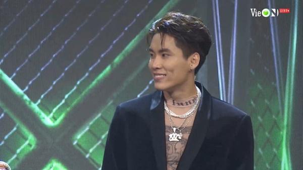 Sau MCK, thí sinh F đội Wowy bị tố đạo nhạc của rapper người Mỹ từ năm 2019-3