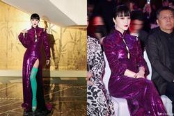Phạm Băng Băng vượt mặt sao Hollywood trở thành mỹ nhân mặc đẹp nhất trên Vogue Mỹ