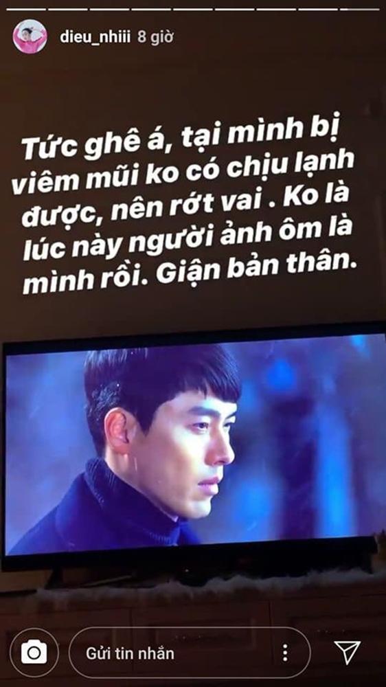 Diệu Nhi lại bị ném đá vì thể hiện tình yêu mù quáng với Lee Dong Wook-8