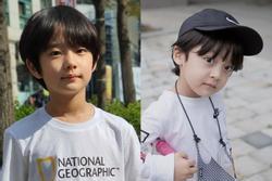 Dàn sao nhí hot nhất xứ Hàn: Có cả 'tiểu Lee Min Ho' và 'con gái' Kim Tae Hee