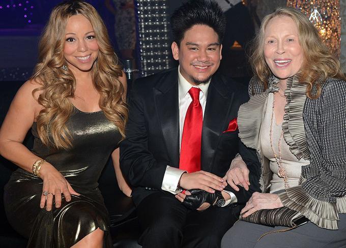 Hoàng tử quá cố của Brunei thích giao du với sao Hollywood-4