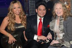 Hoàng tử quá cố của Brunei thích giao du với sao Hollywood