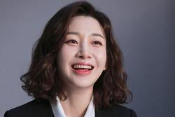 Nữ diễn viên Lee Ah Hyun ly hôn lần thứ 3