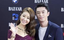 Lâm Tâm Như và Hoắc Kiến Hoa kết thúc hôn nhân 4 năm, con gái sẽ được bố mẹ thay phiên nuôi dưỡng?