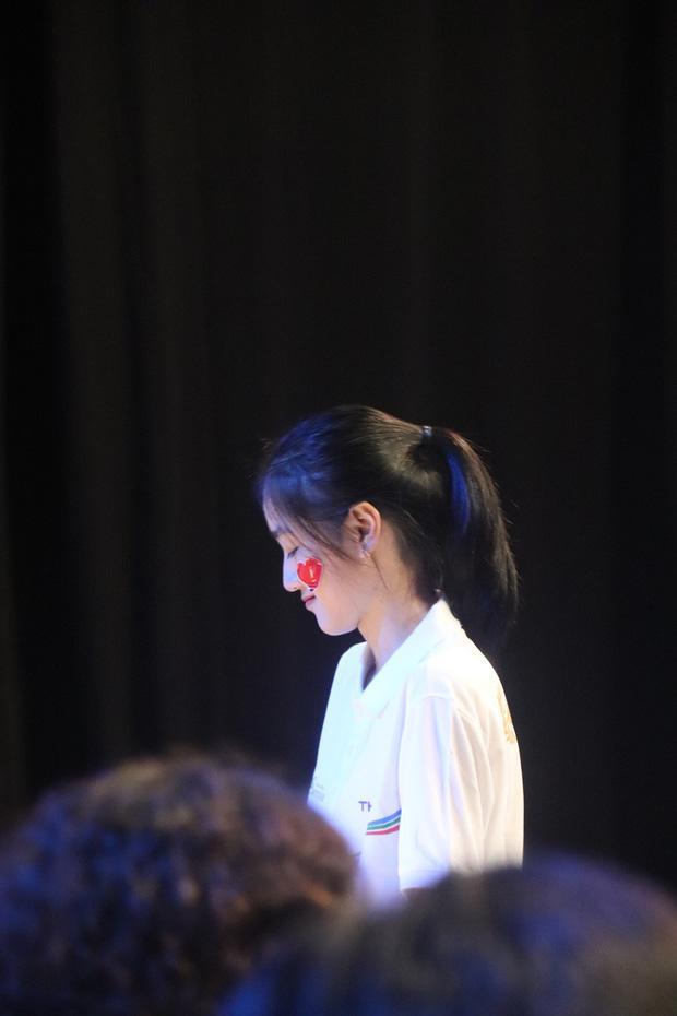 Nữ sinh Thái Nguyên được truy lùng nhiều nhất Olympia năm thứ 21-3