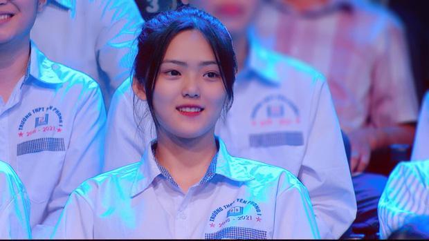 Nữ sinh Thái Nguyên được truy lùng nhiều nhất Olympia năm thứ 21-6
