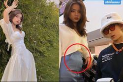 Hot girl đình đám giới trẻ Việt bị khui vòng eo bánh mì, khác xa hình sống ảo trên MXH