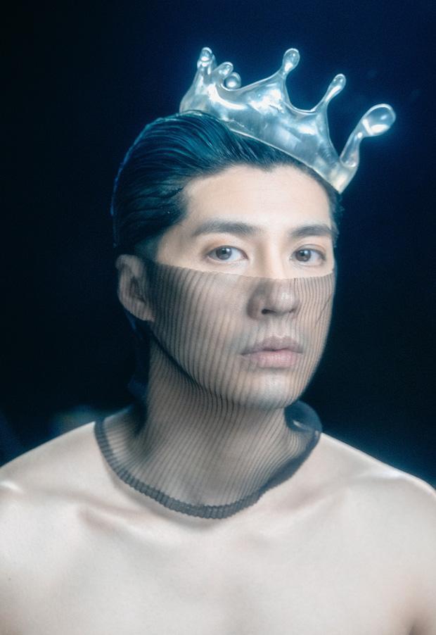 Noo Phước Thịnh cởi áo trong MV mới, có thực sự không hay không lấy tiền như tuyên bố?-2