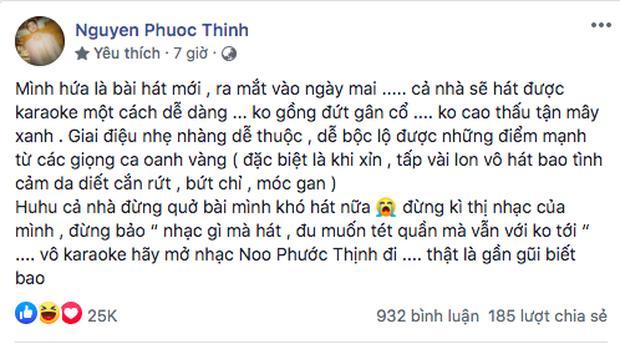 Noo Phước Thịnh cởi áo trong MV mới, có thực sự không hay không lấy tiền như tuyên bố?-6