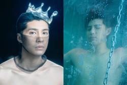 Noo Phước Thịnh cởi áo trong MV mới, có thực sự 'không hay không lấy tiền' như tuyên bố?