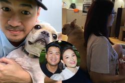 Em chồng Hà Tăng lại làm dậy sóng dân mạng khi có màn nịnh bạn gái đỉnh cao