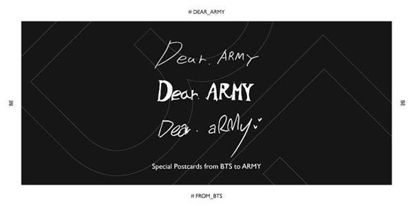3 mẩu BTS viết postcard gửi fan, ARMYs lập tức ngửi thấy mùi nguy hiểm-6