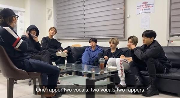 3 mẩu BTS viết postcard gửi fan, ARMYs lập tức ngửi thấy mùi nguy hiểm-5