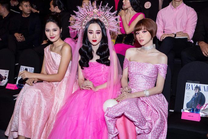 Chuyện dress code show Đỗ Mạnh Cường: VIP mặc sai cũng bị mời về-2