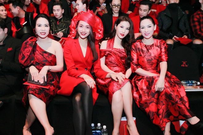 Chuyện dress code show Đỗ Mạnh Cường: VIP mặc sai cũng bị mời về-3