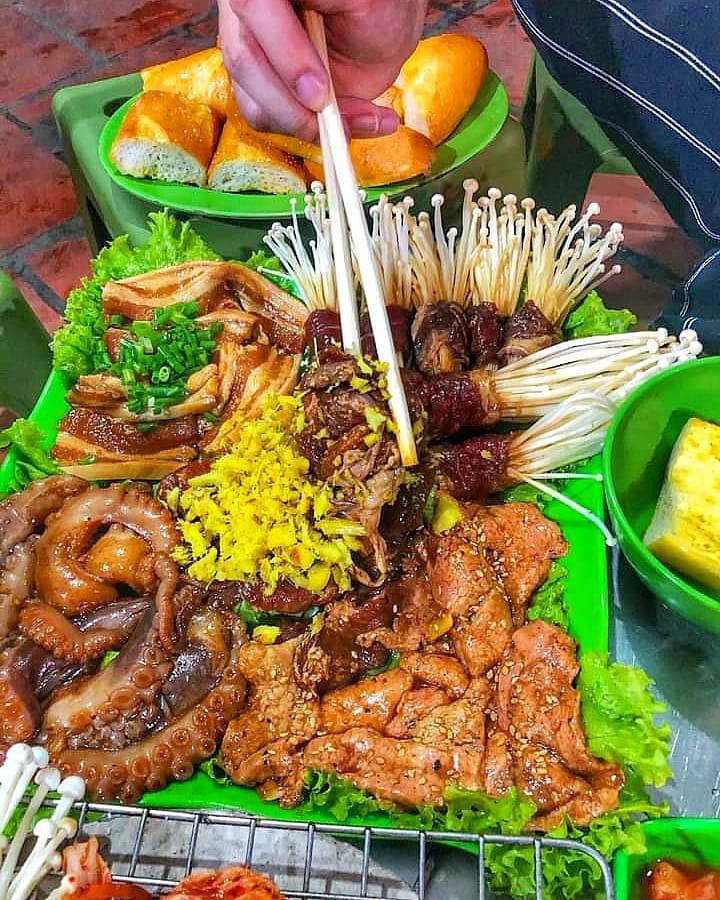 3 quán nướng ngon cho ngày gió mùa ở Hà Nội-7