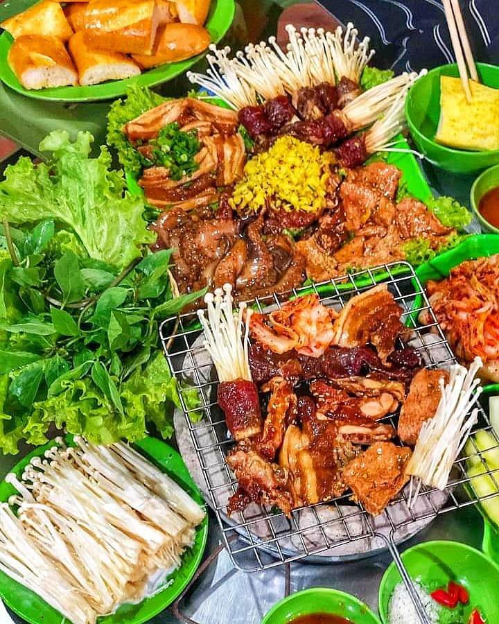3 quán nướng ngon cho ngày gió mùa ở Hà Nội-8