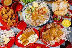 3 quán nướng ngon cho ngày gió mùa ở Hà Nội