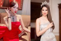 Vượt Phạm Hương, Hương Giang trở thành hoa hậu bị ghét nhất