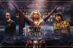 Những bộ phim về phù thủy nổi tiếng oanh tạc màn ảnh rộng