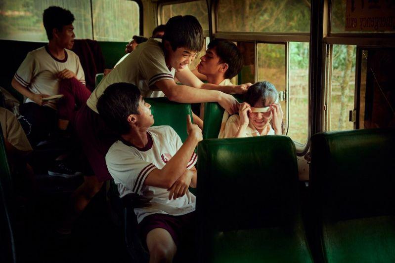 The Silent Forest: Ám ảnh vụ án cưỡng hiếp hàng trăm học sinh câm điếc tại Đài Loan-3
