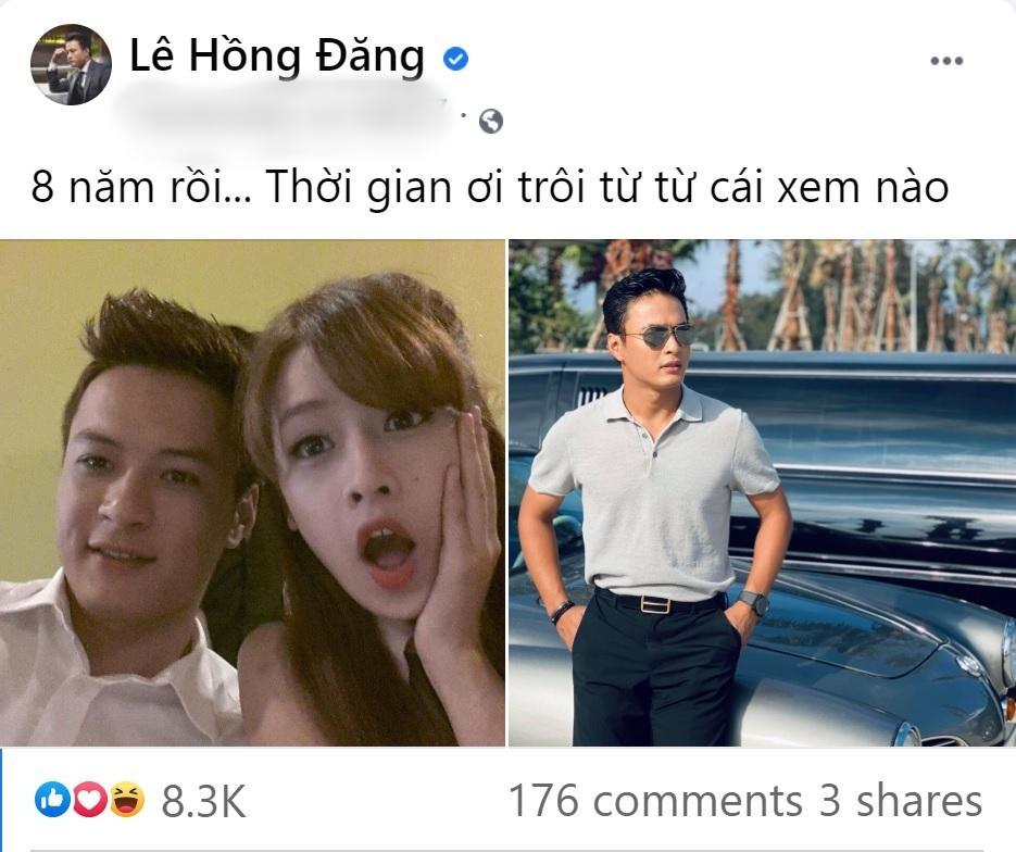 GÓC ĐÀO MỘ: Chi Pu từng vứt hết liêm sỉ khi gặp trai đẹp Hồng Đăng-1