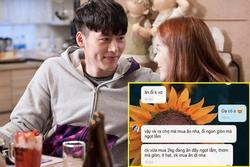 Biết vợ mê ăn ổi, chồng 'nhây' nhắn tin 'troll ác' khiến dân mạng thi nhau dự đoán cái kết