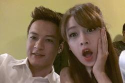 GÓC ĐÀO MỘ: Chi Pu từng vứt hết 'liêm sỉ' khi gặp trai đẹp Hồng Đăng