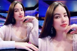 Nhan sắc hoa hậu Phạm Hương sau 2 năm rời showbiz