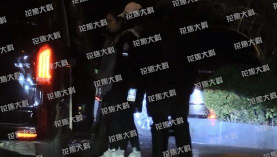 Xôn xao Weibo: Đặng Luân - Lý Thấm thừa nhận hẹn hò bằng hành động tình tứ, lời úp mở và ảnh paparazzi bị đào lại?-4