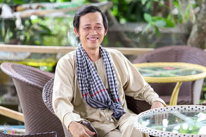Nghệ sĩ Hoài Linh quyên góp được hơn 9 tỷ đồng sau 8 ngày kêu gọi-1