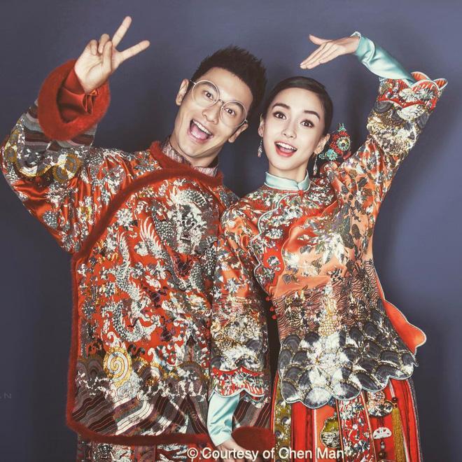 Netizen dậy sóng khi thấy nhiếp ảnh gia Trung Quốc ngang nhiên biến áo dài Việt Nam thành thiết kế của mình-6